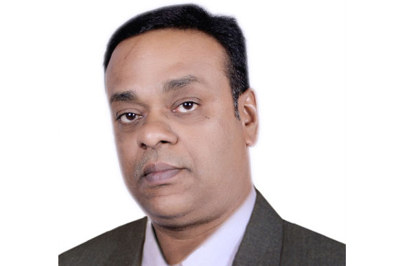 S.R. Srinivasan
