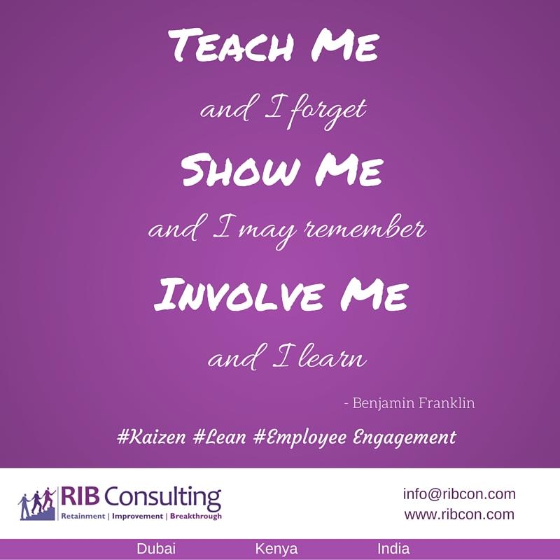 involve-me