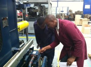 TPM Autonomous Maintenance